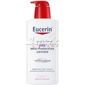 EUCERIN PH5 SKIN-PROTECTION LOCION 400 ML