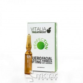 PERFECTION VITAMINA C PURA 2X2ML VITALIA TREATMENT