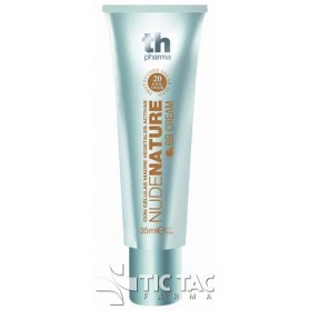 TH PHARMA NUDENATURE BB CREAM FACIAL FPS 20 TONO 20