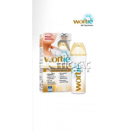 WORTIE SKIN TAG REMOVER