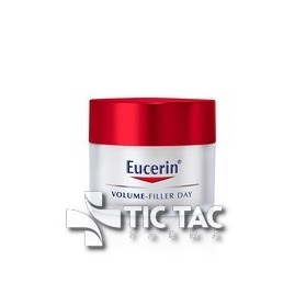 EUCERIN VOLUME FILLER DÍA PIEL NORMAL O MIXTA