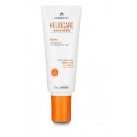 HELIOCARE ADVANCED SPF50 SPRAY 200ML