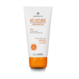 HELIOCARE ADVANCED SPF50 GEL 50ML